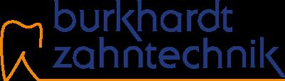 Burkhardt Zahntechnik Logo